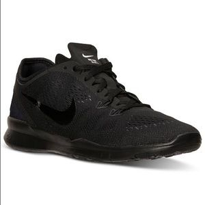Women's Free 5.0 TR Fit 5 Training Sneakers